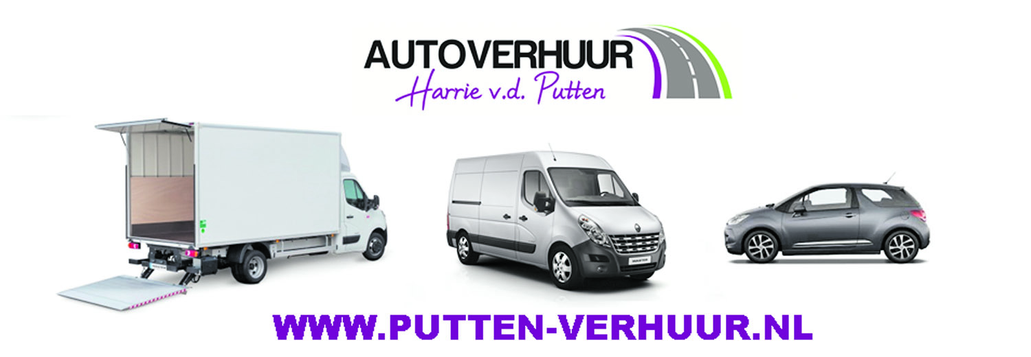 30 2019 Harry vd Putten Autoverhuur nw